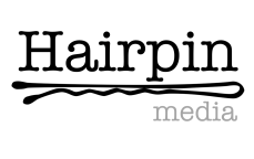 Hairpin Media Logo